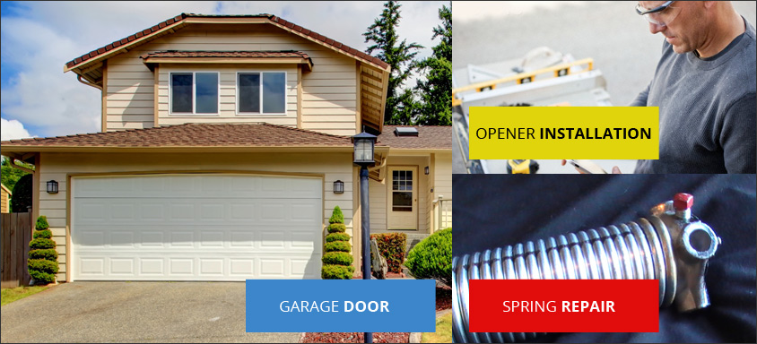 Concord MA Garage Door Repair - Locksmith Services in Concord, MA